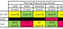 Fitness S 33