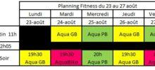 Fitness S 34